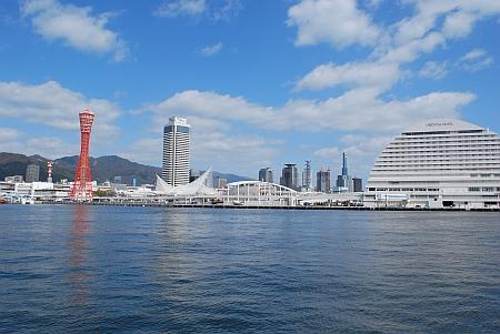 神戸の景色 9