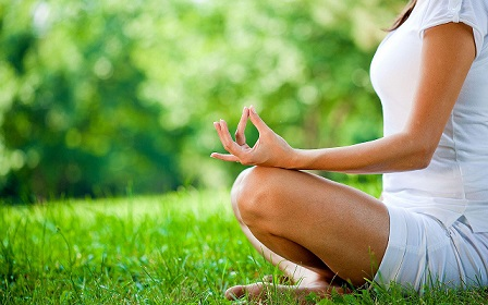 Meditation 5